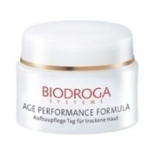 Biodroga Age Performance Formula Restoring Day Care - 50ml
