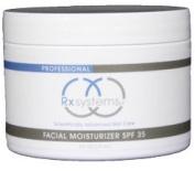 RxSystems Facial Moisturiser SPF 35 240ml