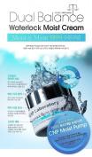 KOREAN COSMETICS, CNP Laboratory_ Dual-Balance Waterlock Moist Cream.50ml (Long Lasting Moisture Cream, balanced skin, skin care, sensitive skin can also be used)[001KR]