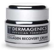 Revitalising Collagen Recovery Cream with Peptides