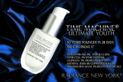 Time Machine Ultimate Youth 10 years younger in 28 days Snake Venom 30ml