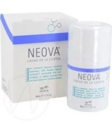 Neova Creme De La Copper-1.7 oz