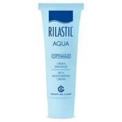 Rilastil Aqua Optimale Rich Moisturising Cream-1.69 oz