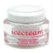IceCream Double Scoop Intensive Anti-Ageing Moisturiser - Freeze 24/7 - Night Care - 50g/50ml