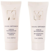 Vie Collection Vie Collection Optimum Soleil Before & After Sun Care Duo
