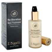 Z. Bigatti Re-Storation Skin Treatment Facial Lotion - 56g/60ml