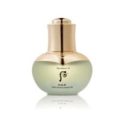 Korean Cosmetics, LG The history of Whoo_ The Wild Ginseng Ampule Oil