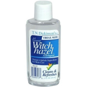T.N. Dickenson Liquid 60ml Witch Hazel Products
