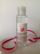 Pure Bulgarian Rose Water 100 Ml, 3.3 Oz , By Teliaoils