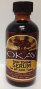 OKAY Skin Toning Serum for All Skin Types, 60ml