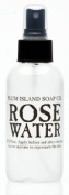 Plum Island Rose Water Spray - All Natural Rose Water Facial Mist Toner