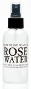 Plum Island Rose Water Spray - All Natural Rose Water Facial Mist Toner