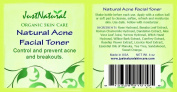 Natural Acne Facial Toner