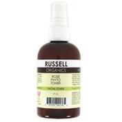 Russell Organics - Rose Phyto Toner