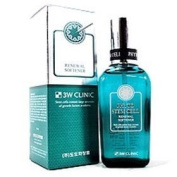 3W Clinic Phyto Stem Cell:Renewal Softener