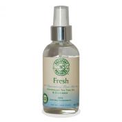 Organic Healing Tea Tree - Cucumber - Aloe Toner Mist - Paraben Free
