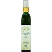 SanRe Organic Skinfood - Soothing Celebration - 100% USDA Organic Nourishing Body Oil
