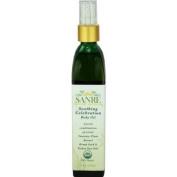 SanRe Organic Skinfood - Soothing Celebration - 100% USDA Organic Nourishing Body Oil