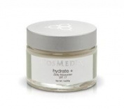 CosMedix Hydrate Plus SPF 17, 1 Ounce/ 30 ml