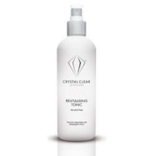 Crystal Clear Revitalising Tonic 200Ml - For All Skin Types