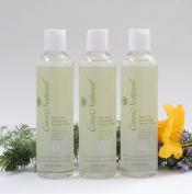 CareNatural Tea Tree Clarifying Facial Toner 3-8.0oz Set, Natural & Organic