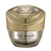 Korean Cosmetics_Isa Knox Te'rvina Concentrating Eye Cream_25ml