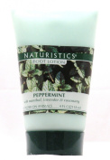 Naturistics Foot Lotion - Peppermint 120ml