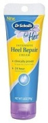 Dr. Scholl's For Her Intensive Heel Repair Foot Cream 3.5, 100ml