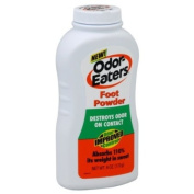 Odour-Eaters Foot Powder, 180ml