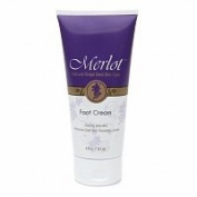 Merlot Foot Cream 6 fl oz