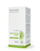 Keratolin Foot Cream for Rough and Cracked Skin with Urea 25%