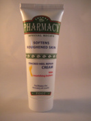 Cracked Heel Repair Cream- Softens Roughened Skin By Pharmacy Forest 75 Ml / 2.5 Oz