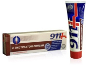 911 Foot Gel-Balm with an Extract of Leech 100 ml