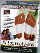 Total Vision Products Detox Foot Pads