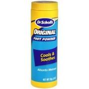 Dr. Scholls Original Foot Powder - 90ml