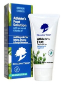 Healing Tree Athlete'S Foot Solution 50 Ml Treatments