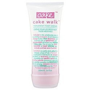 Cake Beauty CakeWalk Triplemint Foot Cream