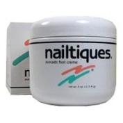 Nailtiques Avocado Foot Creme 120ml Manicure Women