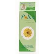 Polka Cracked Heel Cream 60 G. Made in Thailand