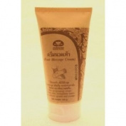 Khaokho Talaypu Herbal Foot Massage Cream 150 G Thailand Product