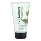 Footlucious Mint & Cocoa Foot Butter