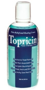 TOPRICIN FOOT THERAPY CREAM 240ml bottle