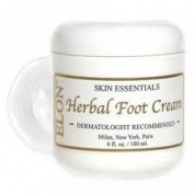 Elon Herbal Foot Cream 180ml