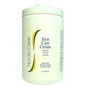 Nordic Care Foot Care Cream 950ml. Sale!