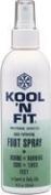 Kool N Fit Foot Spray, 240ml