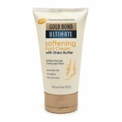 Gold Bond Ultimate Softening Foot Cream with Shea Butter 120ml