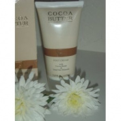 Cocoa Butter Foot Cream with Cocoa Butter & Dead Sea Minerals, 150 ml/ ISRAEL.