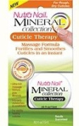 Nutra Nail Mineral Nail Care Cuticle Therapy .5 fl oz