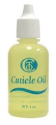 Christrio Pineapple Cuticle Oil - 30ml