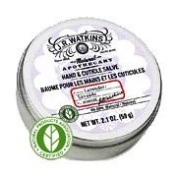 J R Watkins Lavender Hand & Cuticle Salve